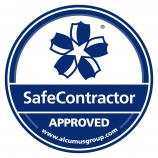 Fullflow awarded Safe Contractor Award